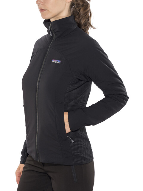 Patagonia W's Nano-Air Light Hybrid Jacket Black